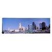 iCanvas Panoramic Kansas City, Missouri Photographic Print on Canvas