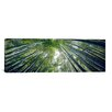 iCanvas Panoramic 'Hokokuji Temple, Honshu, Japan' Photographic Print on Canvas