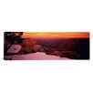 iCanvasArt Panoramic Grand Canyon National Park, Arizona Photographic Print on Canvas
