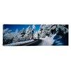 iCanvasArt Panoramic Lake Arrowhead, San Bernardino County, California Photographic Print on Canvas