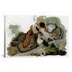 iCanvas 'Ruffed Grouse' by John James Audubon Painting Print on Canvas