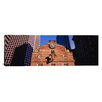 iCanvas Panoramic Old State House, Boston, Massachusetts Photographic Print on Canvas