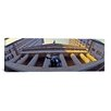 <strong>iCanvasArt</strong> Panoramic 'New York Stock Exchange, New York City' Photographic Print on Canvas