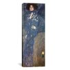 iCanvas 'Portrait of Emilie Floge' by Gustav Klimt Painting Print on Canvas