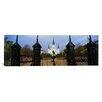 iCanvasArt Panoramic St. Louis Cathedral, New Orleans, Louisiana Photographic Print on Canvas