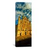 iCanvasArt Panoramic 'Duomo Di Orvieto, Orvieto, Umbria, Italy' Photographic Print on Canvas