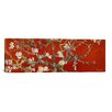 iCanvasArt Almond Blossom by Vincent Van Gogh Painting Print on Canvas in Red