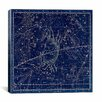 <strong>Celestial Atlas - Plate 16 (Cancer) by Alexander Jamieson Graphic A...</strong> by iCanvasArt