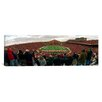 <strong>iCanvasArt</strong> Panoramic Camp Randall Stadium, University of Wisconsin, Madison, Dane County, Wisconsin Photographic Print on Canvas