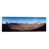 iCanvas Panoramic Soldier Field, Lake Shore Drive, Chicago, Cook County, Illinois Photographic Print on Canvas