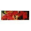 iCanvasArt 'The Fox Panoramic' by Franz Marc Painting Print on Canvas