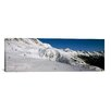 iCanvas Panoramic 'Sankt Anton am Arlberg, Tyrol, Austria' Photographic Print on Canvas