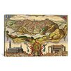 iCanvas Toledo (Spain in 1598) Canvas Wall Art