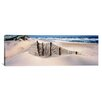 iCanvas Panoramic North Carolina, Outer Banks Photographic Print on Canvas