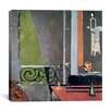"iCanvas ""The Piano Lesson (1916)"" Canvas Wall Art by Henri Matisse"