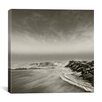 "iCanvas ""Swells II"" Canvas Wall Art by Geoffrey Ansel Agrons"