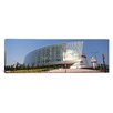 iCanvas Panoramic View of the BOK Center, Tulsa, Oklahoma Photographic Print on Canvas
