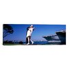 iCanvas Panoramic Unconditional Surrender, San Diego Aircraft Carrier Museum Photographic Print on Canvas