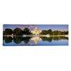iCanvas Panoramic U.S. Capitol Washington, D.C Photographic Print on Canvas