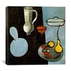 "<strong>iCanvasArt</strong> ""The Gourds"" Canvas Wall Art by Henri Matisse"