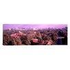 iCanvasArt Panoramic University Campus, University of California, Los Angeles, California Photographic Print on Canvas
