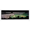 iCanvas Panoramic The Ballpark in Arlington Photographic Print on Canvas