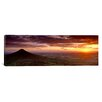 iCanvas Panoramic Roseberry Topping, North Yorkshire, Cleveland, England Photographic Print on Canvas