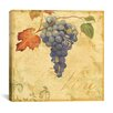 "<strong>iCanvasArt</strong> ""Tuscany III"" Canvas Wall Art by John Zaccheo"