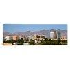 iCanvasArt Panoramic Tucson Arizona Photographic Print on Canvas