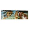 iCanvas 'The Birth of Venus' by Botticelli Sandro Painting Print on Canvas