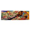 "iCanvasArt ""Tenderly"" Canvas Wall Art by Keith Mallett"