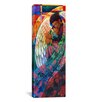 "iCanvasArt ""Summer"" Canvas Wall Art by Keith Mallett"