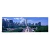 iCanvas Panoramic Taste of Chicago Chicago IL Photographic Print on Canvas