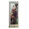 iCanvasArt Alphonse Mucha Pole Star, 1902 Canvas Print Wall Art