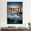 iCanvas Port Willunga from SD Smart Photographic Print on Canvas