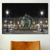 <strong>iCanvasArt</strong> 'Concorde' by Sebastien Lory Photographic Print on Canvas