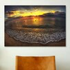 <strong>iCanvasArt</strong> 'Another Day in Paradise' by Sebastien Lory Photographic Print on Canvas