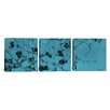 iCanvas Vincent van Gogh Almond Blossom II 3 Piece on Canvas Set