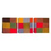 iCanvas Paul Klee New Harmony 3 Piece on Canvas Set