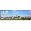 iCanvas Panoramic Buildings in a City, Colorado Springs, Colorado Photographic Print on Canvas