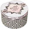 Cottage Garden Belle Papier Dear Friend Simply Classic Round Box