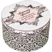 Cottage Garden Belle Papier Someone Special Simply Classic Round Box
