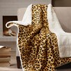 <strong>Premier Comfort</strong> Kenya Printed Softspun Throw