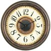 "<strong>Cooper Classics</strong> Oversized 24"" Potter Wall Clock"