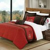 Chic Home ed ted,Kirsten 10 Piece Comforter Set