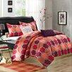 Chic Home Tripoli 5 Piece Reversible Comforter Set