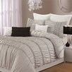 Chic Home Romantica 5 Piece Comforter Set