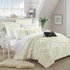 Chic Home Rosalia 7 Piece Comforter Set