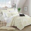 Chic Home Rosalia 7 Piece Comforter Set
