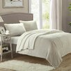 Chic Home Evie 3 Piece Coverlet Set